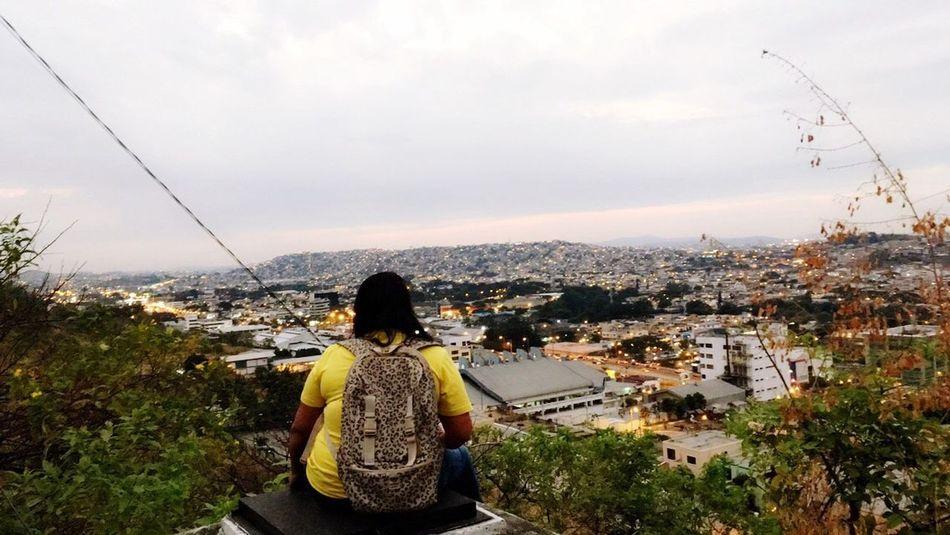 Mirador Bellavista Guayaquil Me Hill Nature