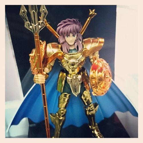 Wow got amazed by open its box!! Really want a Mythcloth Ex !! Dohko LIBRA goldsaint saintseiya Bandai tamashi figure 1/8