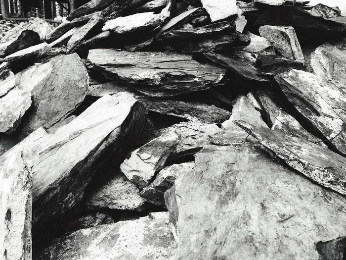 Stack Timber