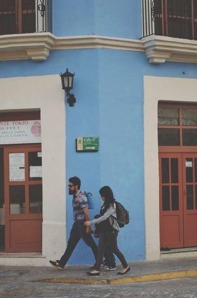 Y cuando despiertes, yo estaré ahí para hacerte sonreír. Streetphotography Urban Trip Photo Hipster