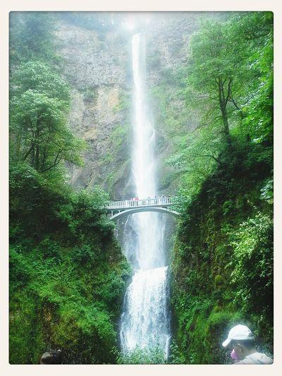 Waterfall Beautiful Waterfall Eye4photography  Check This Out