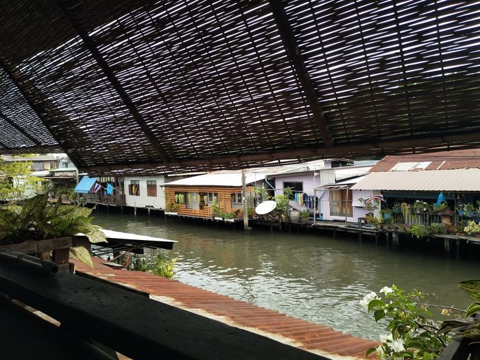 The Artist House At Klong Bang Luang Bangkok Architecture Outdoors Mode Of Transportation Lifestyles