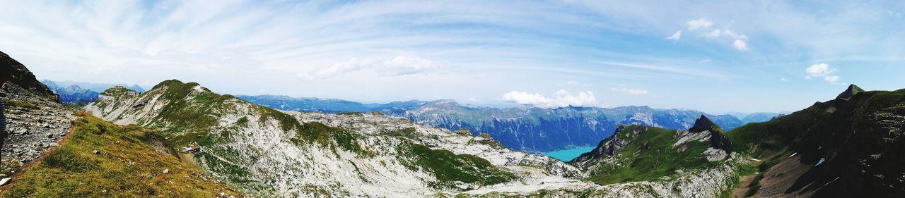 Panorama Swiss