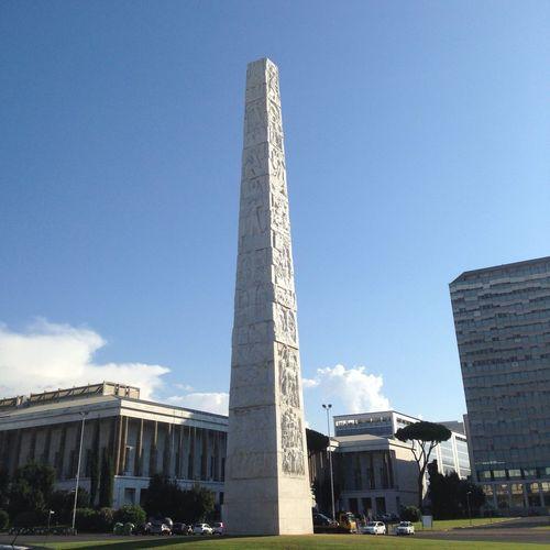 Monuments Urban