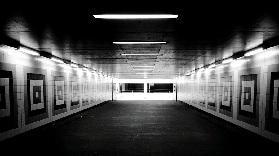 Day 350 - To the velodrome! Berlin Blackandwhite Public Transportation Monochrome Photography Sbahn Lines Colors And Patterns Minimalism 365project 365florianmski Day350
