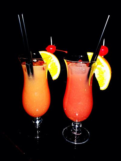 Drinks! Colors Happy :)