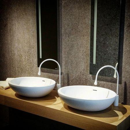 1000x3000x5,5mm Stoneware Porcelain Gres Design Interior Design Bathroom Oskarjursza Oski www.dboskar.com