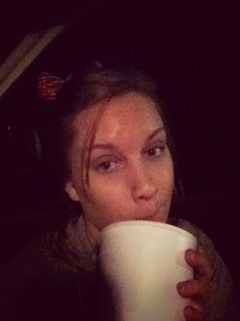 Drinking