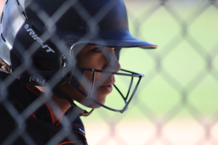 Focus Softball Slugger My Daughter Beautiful Competitivesports EyeEm Gallery Eyemphotography