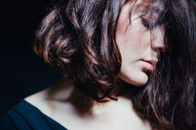 The Week on EyeEm Headshot Brown Hair Long Hair