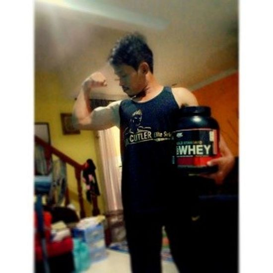 Whey Fittnes  Workout