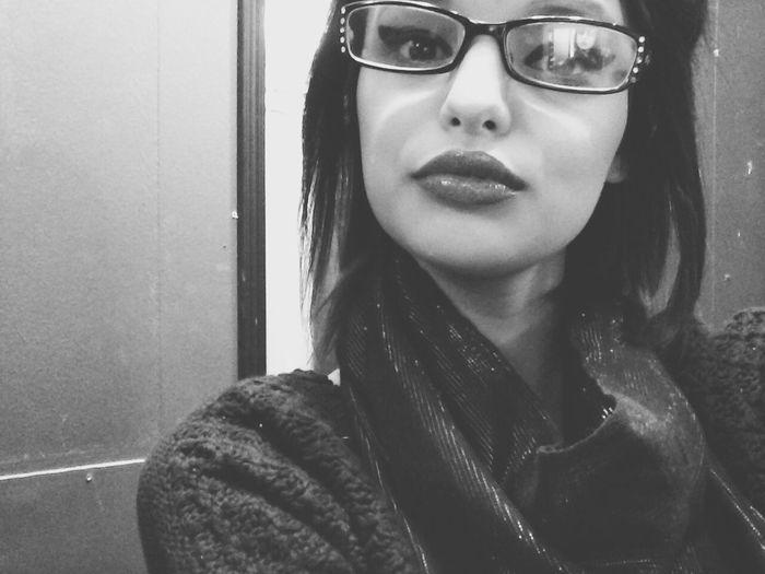 Theportraitist Cajun Beautiful Lips