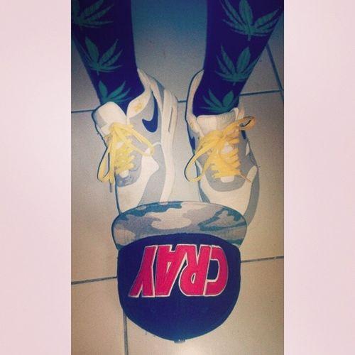 Perfect ! Nikeairmax Snapback Huf