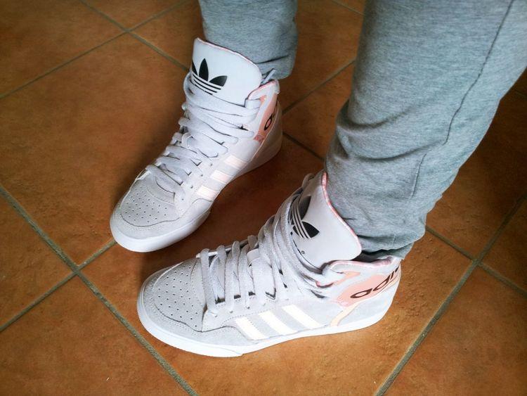 Adidas MyNewShoes Swag Amazing