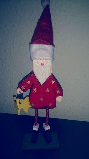 Christmas Santa Home Hannover