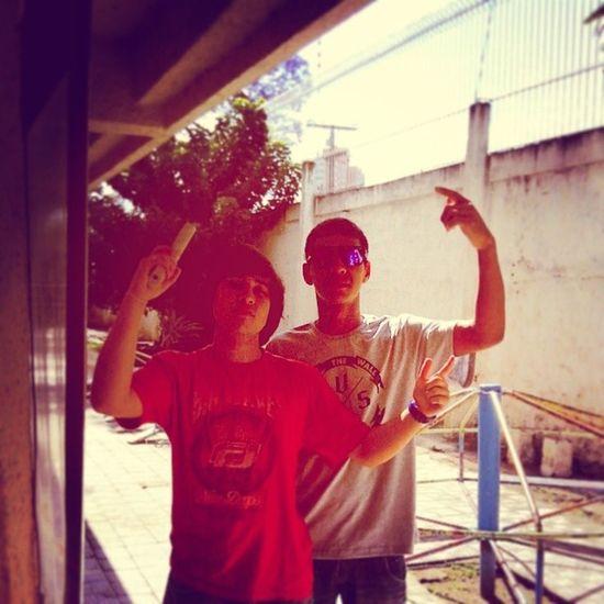 Estilo favela. Hahahahaa Vans Hoers Thejam