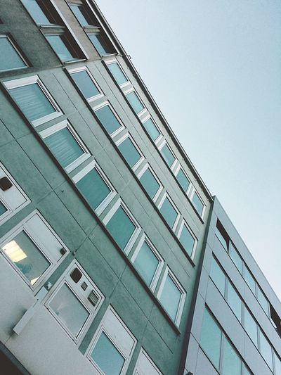 S14 Building Buildings Business House Streetphotography Street Urban Street Photography Urban Geometry Saarland