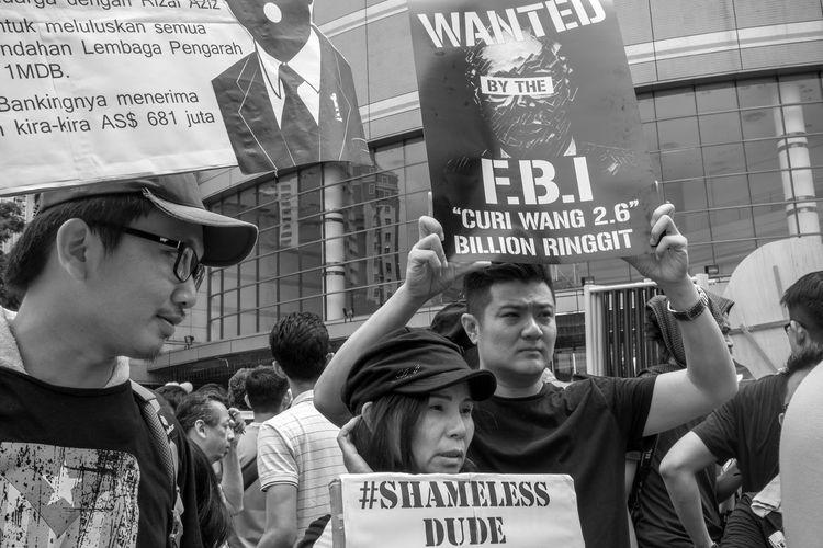 Tangkap MO1 Student Rally Kuala Lumpur August 27, 2016 Corruption Demostration Doj Kuala Lumpur Malaysia Malaysian Official 1 Peace And Love Politics Protest Rally Student Activist Tangkap MO1