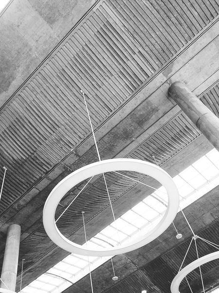 Mayor Town Meeting Eye4photography  Black+white Architecture_collection Foster Cityscapes Norman Foster