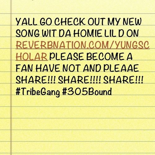 YALL GO DOWNLOAD BECOME A FAN AND SHARE !!!!!!