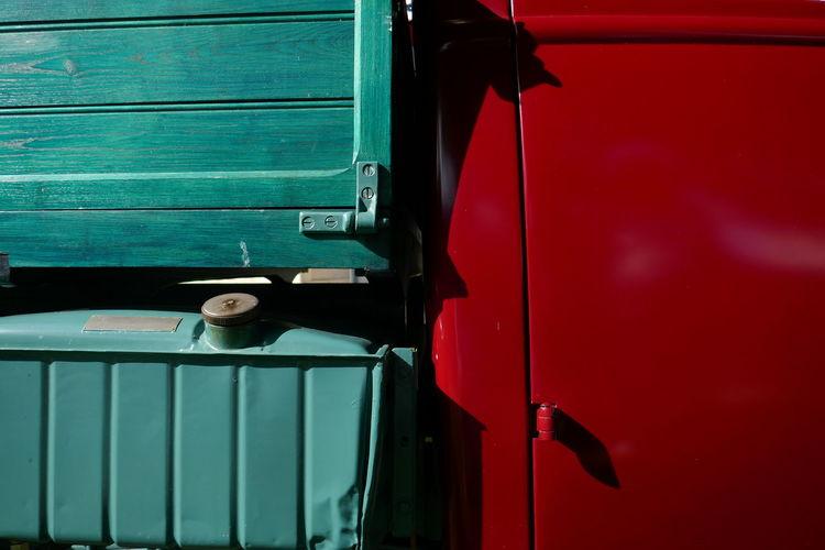 Full frame shot of vehicle