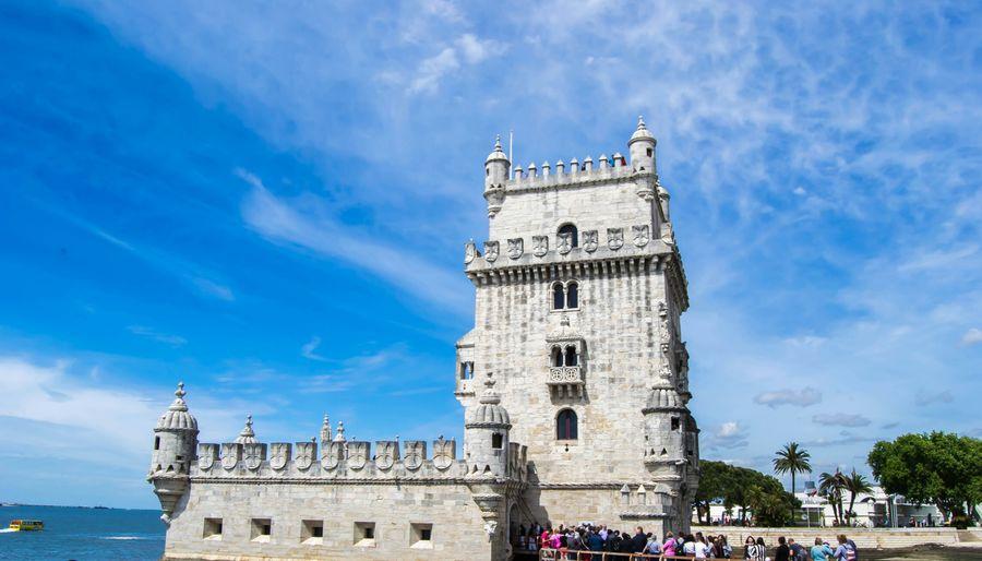 Torre de Belém, Portugal Portugal Algarve Portugal Belem Tower Monument Historical Monuments Tower Portuguese Streetphotography Europe