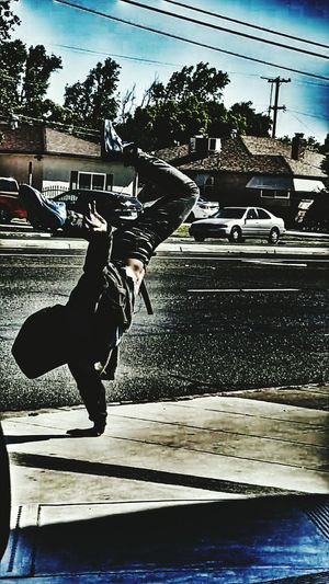 Alternative Fitness Breakdance Break Dancing  Street Photography Taking Photos Hello World Fresno, Ca Random Street Shot Street Artist Enjoying Life Check This Out Eye For Photography Street Art Life In Motion One Hand Hand Stand  Capture The Moment Street Dancer Bust A Move Dance Like No One's Watching Amature Photography