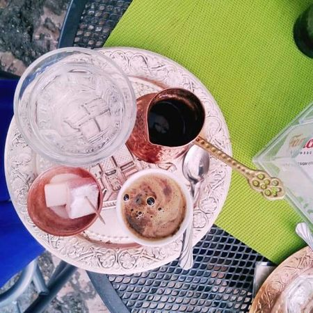 Bosna Bosnahersek Bosnakahvesi Kahve Kahvekeyfi Coffee Coffee Time Good Morning Goodmorning EyeEm  Hi!
