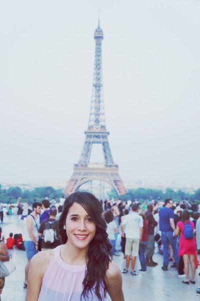 Paris Love <3 That's Me Amazing *-*