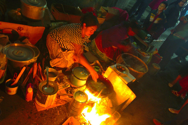 New years 2017 trip. Burn Burner Cooking Cooking Outdoors Family Family Dinner Flame Mayan Culture Mayas Night Night Photography Quetzaltenango Still Life Stove Street Photography Traditional Clothing Traditional Culture Travel Travel Destinations Travel Photography Urban Explorer Western Guatemala Xela Xela , Quetzaltenango Xelajú Focus On The Story Small Business Heroes
