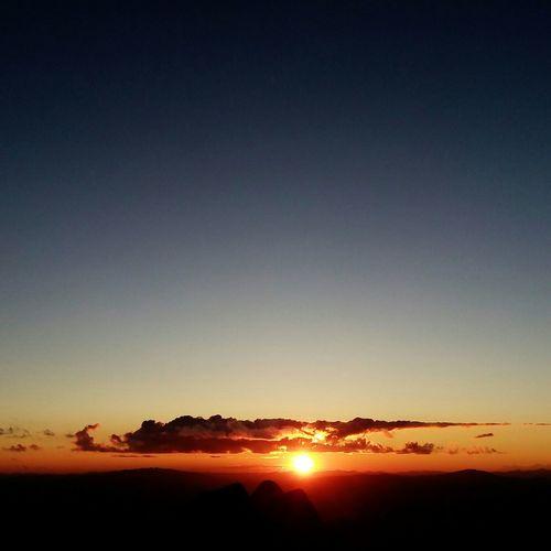Sunsets Sun
