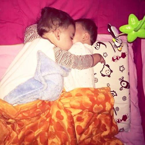 MisBebes Babys Sleeping