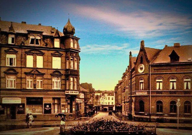 Enjoying Life Hometown Love Heimatstadt Euskirchen