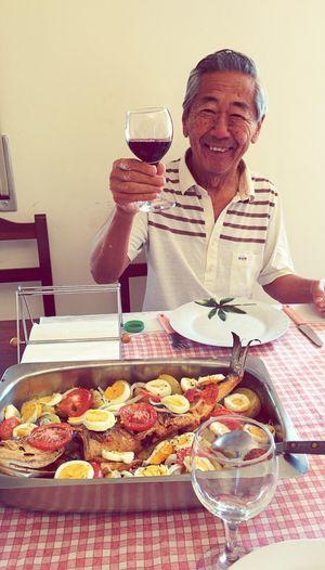 Tio Pedro essa é pra você!^_^ Wine MelhorPaiDoMundo OTempoTodoDeusÉBom