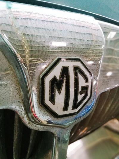 CAR LOGO 34 Text Metal Communication Day No People Transportation Close-up Water Outdoors Car Logos Car Logo Love To Take Photos ❤ MG