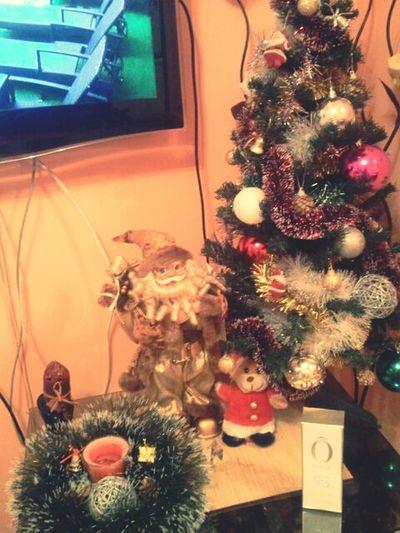 Love My Santa <3