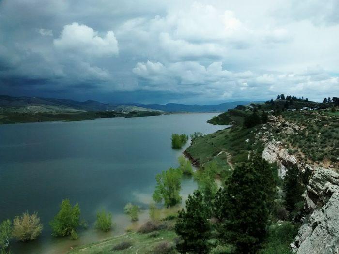 Taking Photos Enjoying Life Landscape Hiking Trail