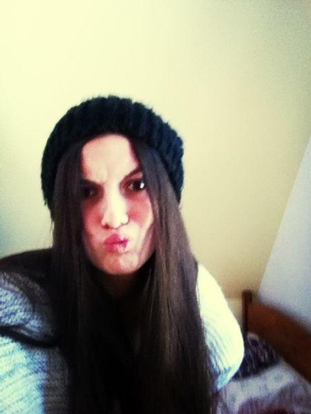 ❤ Mütze *-*