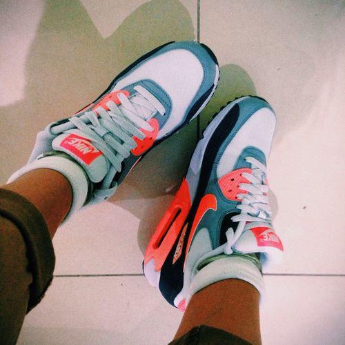 New Nikes Air Erjanik Style Acid