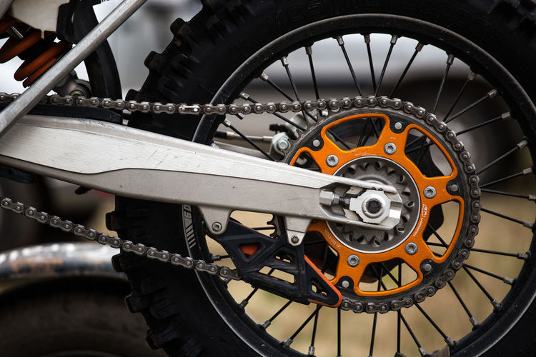 Cadena Enduro Gear Land Vehicle Mode Of Transport Motorsport No People Sport Transportation Wheel
