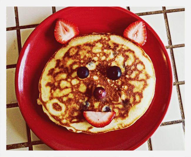 Pancake for my