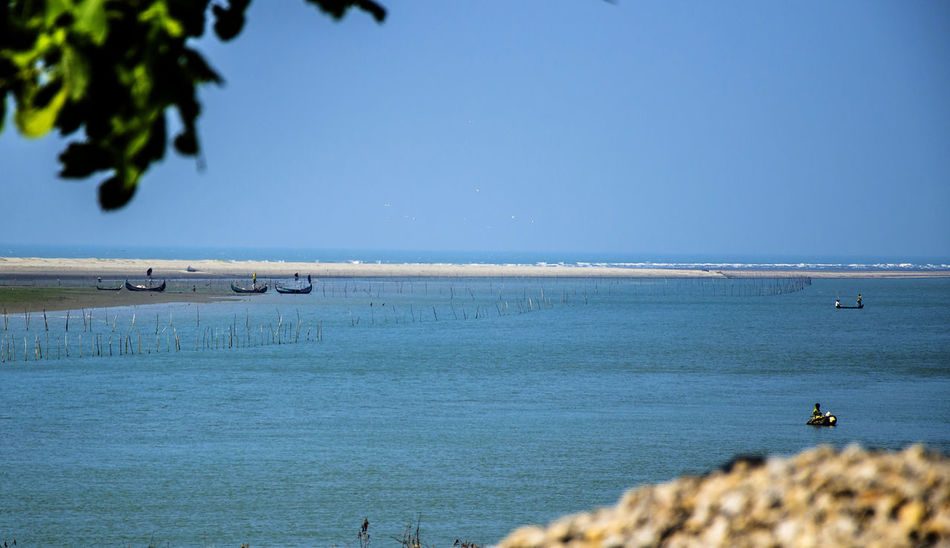 50+ Cox's Bazar Sea Beach Pictures HD | Download Authentic Images on