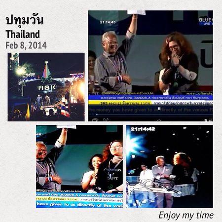 Thaiuprising Shutdown Bangkok Restart Thailand เย้ๆๆๆ บานและบวมไปนิ๊สสส แต่สุขใจ 555 ประกาศตัวเป็นกบฏอย่างเป็นทางการ! สมัครเป็นท่อน้ำเลี้ยงคุณลุง! ขึ้นมอบเงินจากการร่วมมือกับเพื่อนโรส! ทำเสื้อ Shutdown for Restart ที่ได้ความอนุเคราะห์จากพี่คนดีให้นำบทกลอนมาลงเสื้อยืด รอบแรก 50,000! ถึงมือลุงเรียบร้อย มอบจริงไม่มีแอบอ้างค๊าฟ ขอบคุณผู้ร่วมหุ้นทุกท่านค๊าฟ ? ส่งหมายมาเลยไอ้เหลิม! ไอ้ริดซี่! ชิส์! #thaiuprising ? ปล.มีแต่คนบอกว่า เดินไวปานวอก ถ่ายไม่ทันเบย!!! ?
