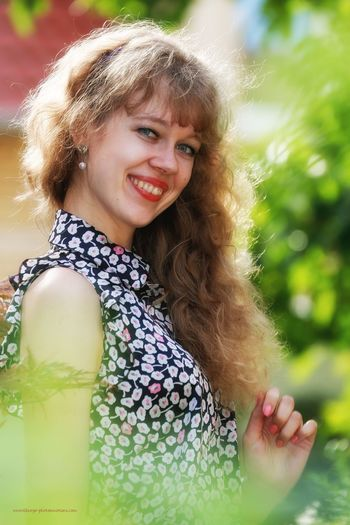 Light And Reflection young lady, sun, flares, bokeh, summer, smile Portrait Looking At Camera Smiling One Person Headshot Happiness Beauty People Outdoors Curly Hair Close-up Nature Young Adult Day Adult