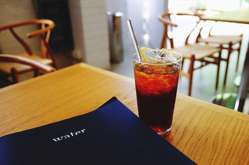 Cascara Coffee Summertime Summer Berlin Water