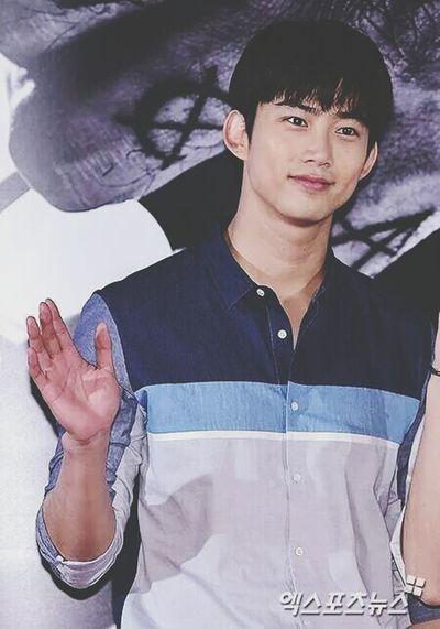 Oppaaa >\\< spacial one Taecyeon