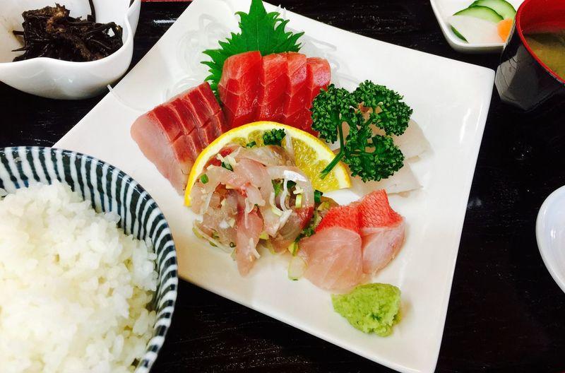 Dish Eat Fish