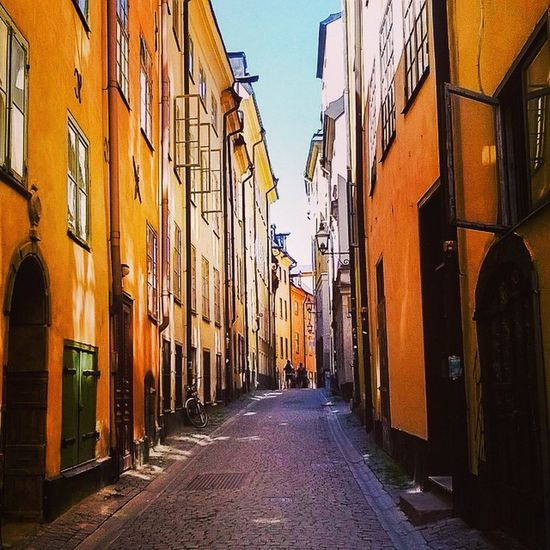 Stocholm Sweden Summer Miss WOW Inspiration Instalike @mariusskaz Where Oldcity School Dog NOthIng America Lietuva Vilnius Lithuania 23 Why Norway Insweden Color Yelow