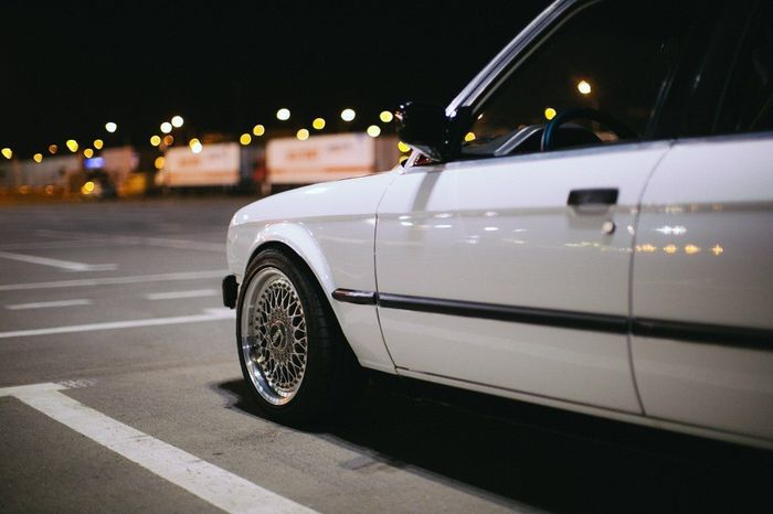 Bmw Tuning Car Auto