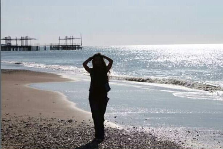 Instagood Sun Beach Beatiful Blue Sea Follow Tagsforlikes Webstagram Life Life Is A Beach My Like Love Amazing Nature Day Photooftheday Antalya